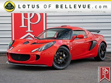 2006 Lotus Exige for sale 100925517