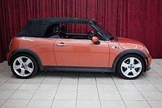 2006 MINI Cooper S Convertible for sale 100774353