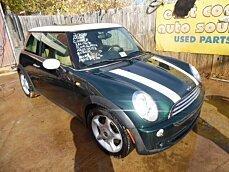 2006 MINI Cooper Hardtop for sale 100749696