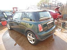 2006 MINI Cooper Hardtop for sale 100749696
