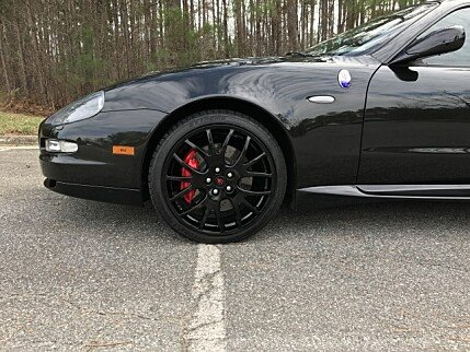 2006 Maserati GranSport Coupe for sale 100832298