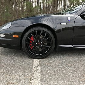 2006 Maserati GranSport Coupe for sale 100832298
