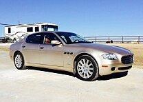 2006 Maserati Quattroporte for sale 100813957