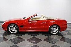 2006 Mercedes-Benz SL500 for sale 100978133