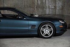 2006 Mercedes-Benz SL500 for sale 100989534