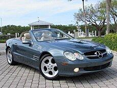 2006 Mercedes-Benz SL500 for sale 100990314