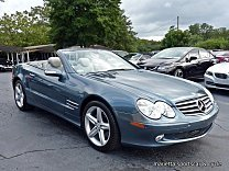 2006 Mercedes-Benz SL500 for sale 101041682
