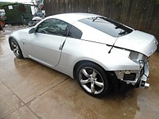 2006 Nissan 350Z Coupe for sale 100290201