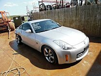 2006 Nissan 350Z Coupe for sale 100749728