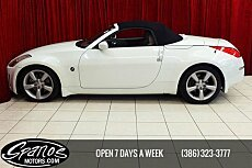 2006 Nissan 350Z Roadster for sale 100842634