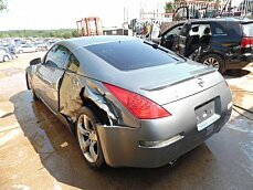 2006 Nissan 350Z Coupe for sale 100749780