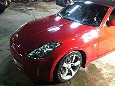 2006 Nissan 350Z Roadster for sale 100947604