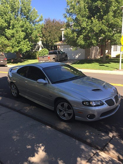 2006 Pontiac GTO for sale 100747365