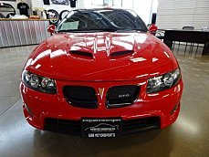 2006 Pontiac GTO for sale 100952000