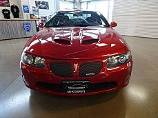 2006 Pontiac GTO for sale 101003634