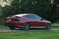 2006 Pontiac GTO for sale 101026492