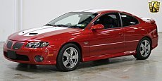 2006 Pontiac GTO for sale 101047539