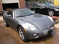 2006 Pontiac Solstice Convertible for sale 100749555