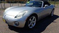 2006 Pontiac Solstice Convertible for sale 100777966