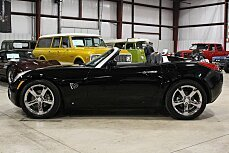 2006 Pontiac Solstice Convertible for sale 100849143