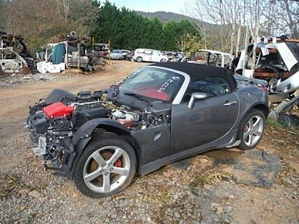 2006 Pontiac Solstice Convertible for sale 100749554