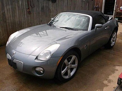 2006 Pontiac Solstice Convertible for sale 100749555
