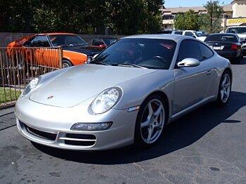 2006 Porsche 911 Coupe for sale 100756383