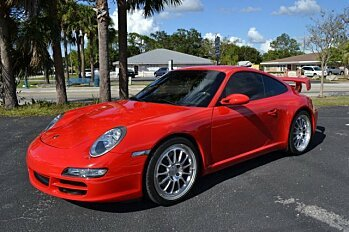 2006 Porsche 911 Coupe for sale 100926353