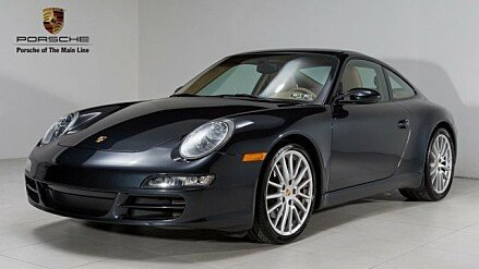 2006 Porsche 911 Coupe for sale 100883019
