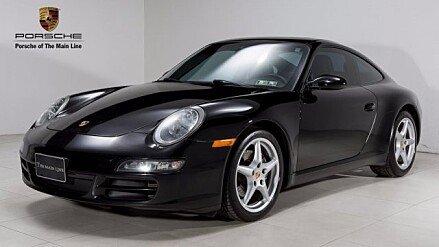 2006 Porsche 911 Coupe for sale 100898546