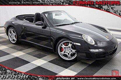 2006 Porsche 911 Cabriolet for sale 100971661