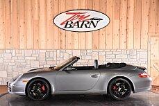 2006 Porsche 911 Cabriolet for sale 100972011
