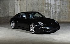 2006 Porsche 911 Coupe for sale 100978222