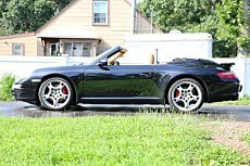 2006 Porsche 911 Cabriolet for sale 101021512