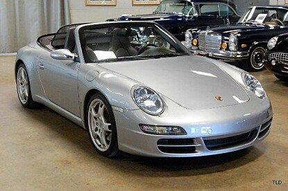 2006 Porsche 911 Cabriolet for sale 101025776