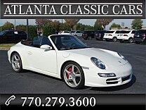 2006 Porsche 911 Cabriolet for sale 101044946