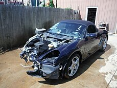 2006 Porsche Boxster for sale 100290350