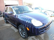 2006 Porsche Cayenne S for sale 100291564