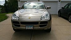 2006 Porsche Cayenne for sale 100722612