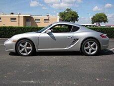 2006 Porsche Cayman for sale 100773238