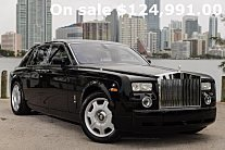 2006 Rolls-Royce Phantom Sedan for sale 100747154