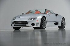 2006 Spyker C8 for sale 100848147