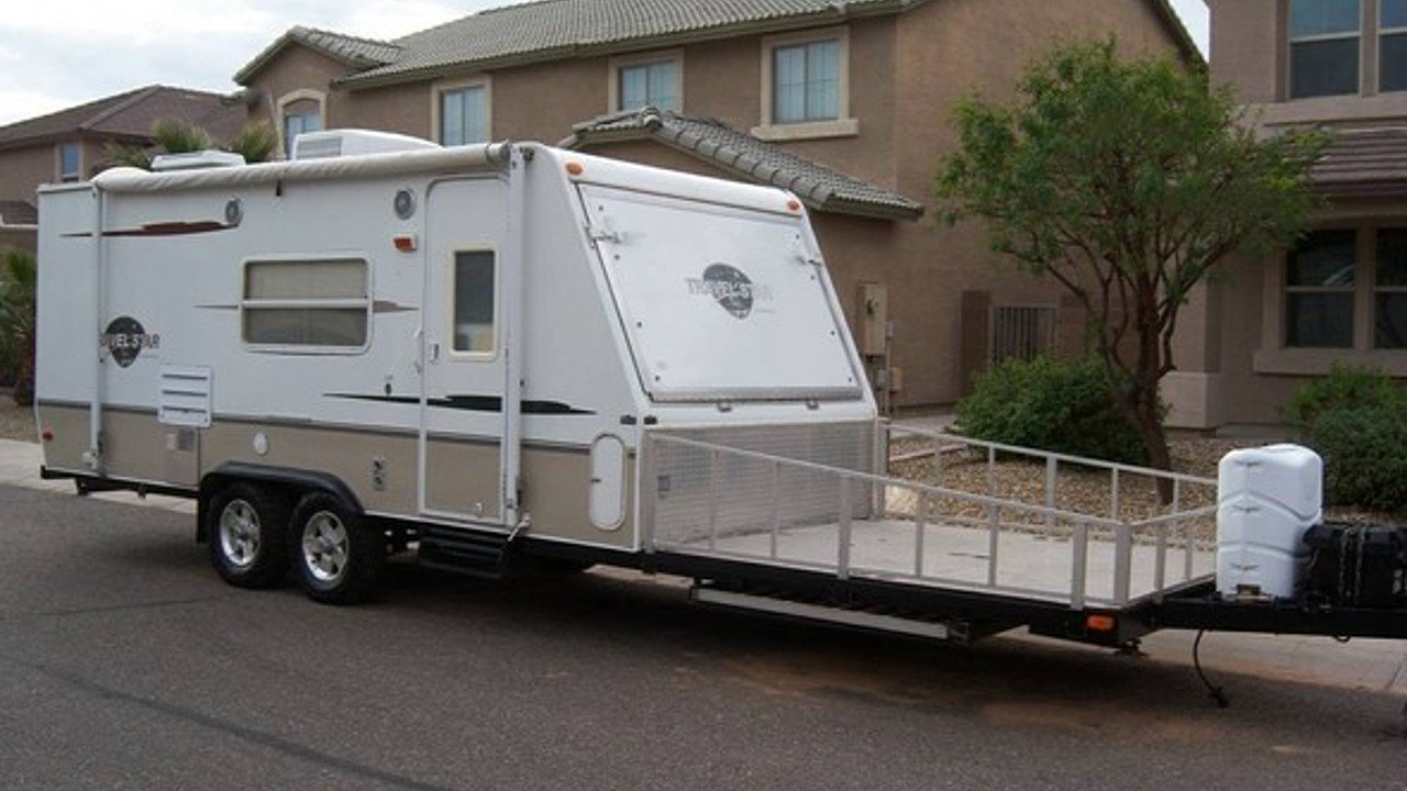 2006 Starcraft Travel Star for sale 300155764