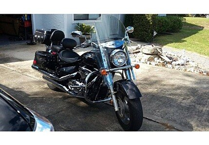 2006 Suzuki Boulevard 1500 for sale 200551666