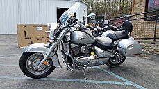 2006 Suzuki Boulevard 1500 for sale 200578071