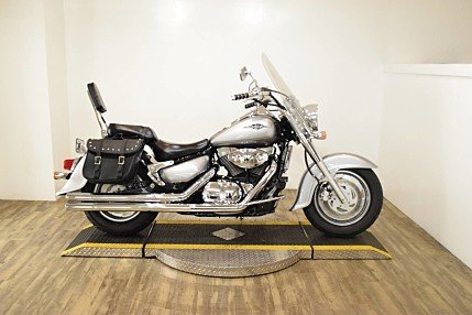 2006 Suzuki Boulevard 1500 for sale 200591120