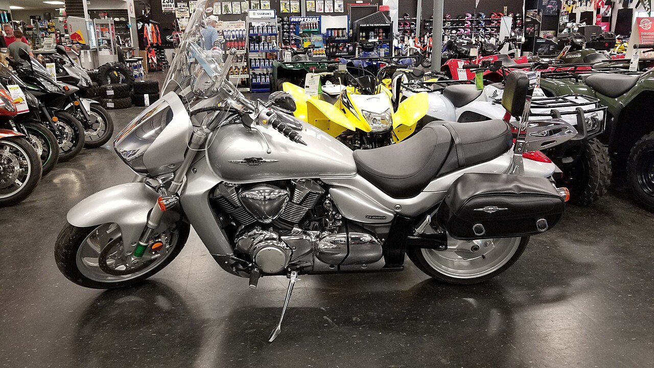 2006 Suzuki Boulevard 1800 for sale 200584652