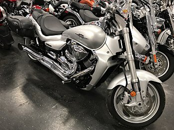 2006 Suzuki Boulevard 1800 for sale 200584878