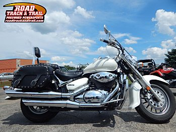 2006 Suzuki Boulevard 800 for sale 200484675