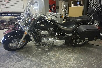 2006 Suzuki Boulevard 800 for sale 200528689